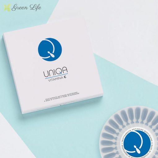 UNIQA - Vitamina C